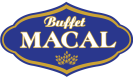 Buffet Macal Logo
